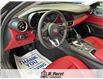 2021 Alfa Romeo Giulia ti (Stk: 542AR) in Oakville - Image 6 of 16