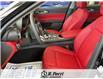 2021 Alfa Romeo Giulia ti (Stk: 542AR) in Oakville - Image 7 of 16