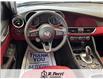 2021 Alfa Romeo Giulia ti (Stk: 542AR) in Oakville - Image 15 of 16