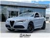 2021 Alfa Romeo Stelvio ti (Stk: 543AR) in Oakville - Image 1 of 15