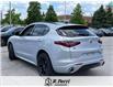 2021 Alfa Romeo Stelvio ti (Stk: 543AR) in Oakville - Image 2 of 15