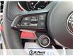 2021 Alfa Romeo Stelvio ti (Stk: 543AR) in Oakville - Image 11 of 15