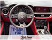 2021 Alfa Romeo Stelvio ti (Stk: 543AR) in Oakville - Image 15 of 15