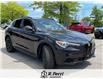 2021 Alfa Romeo Stelvio ti (Stk: 547AR) in Oakville - Image 5 of 15
