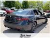 2021 Alfa Romeo Giulia ti (Stk: 546AR) in Oakville - Image 4 of 15