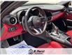2021 Alfa Romeo Giulia ti (Stk: 546AR) in Oakville - Image 7 of 15
