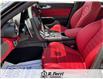 2021 Alfa Romeo Giulia ti (Stk: 546AR) in Oakville - Image 8 of 15