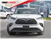 2021 Toyota Highlander Hybrid Limited (Stk: 052145) in Milton - Image 2 of 10