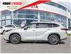 2021 Toyota Highlander Hybrid Limited (Stk: 052145) in Milton - Image 3 of 10