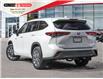 2021 Toyota Highlander Hybrid Limited (Stk: 052145) in Milton - Image 4 of 10