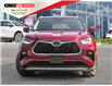 2021 Toyota Highlander Limited (Stk: 124936) in Milton - Image 2 of 23