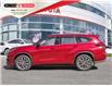 2021 Toyota Highlander Limited (Stk: 124936) in Milton - Image 3 of 23