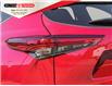2021 Toyota Highlander Limited (Stk: 124936) in Milton - Image 11 of 23
