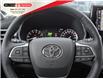 2021 Toyota Highlander Limited (Stk: 124936) in Milton - Image 13 of 23
