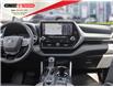 2021 Toyota Highlander Limited (Stk: 124936) in Milton - Image 22 of 23