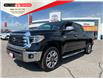 2021 Toyota Tundra Platinum (Stk: 971638) in Milton - Image 1 of 23