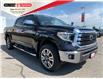 2021 Toyota Tundra Platinum (Stk: 971638) in Milton - Image 9 of 23