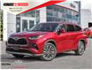 2021 Toyota Highlander Limited (Stk: 124936) in Milton - Image 1 of 23