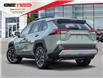 2021 Toyota RAV4 Trail (Stk: 207657) in Milton - Image 4 of 11