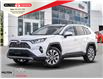 2021 Toyota RAV4 Limited (Stk: 207914) in Milton - Image 1 of 10