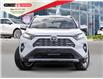 2021 Toyota RAV4 Limited (Stk: 207914) in Milton - Image 2 of 10