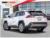 2021 Toyota RAV4 Limited (Stk: 207914) in Milton - Image 4 of 10