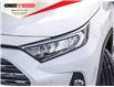 2021 Toyota RAV4 Limited (Stk: 207914) in Milton - Image 9 of 10