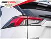 2021 Toyota RAV4 Limited (Stk: 207914) in Milton - Image 10 of 10
