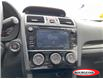 2018 Subaru WRX Sport-tech (Stk: 21T367A) in Midland - Image 11 of 11