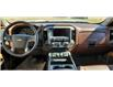 2017 Chevrolet Silverado 1500 High Country (Stk: B0196) in Humboldt - Image 9 of 16