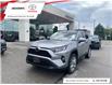 2021 Toyota RAV4 XLE (Stk: 16166) in Barrie - Image 1 of 11