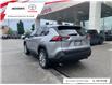2021 Toyota RAV4 XLE (Stk: 16166) in Barrie - Image 3 of 11