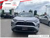 2021 Toyota RAV4 XLE (Stk: 16166) in Barrie - Image 7 of 11