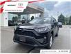 2021 Toyota RAV4 XLE (Stk: 15826) in Barrie - Image 1 of 11
