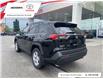 2021 Toyota RAV4 XLE (Stk: 15826) in Barrie - Image 3 of 11