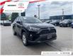 2021 Toyota RAV4 XLE (Stk: 15826) in Barrie - Image 6 of 11
