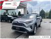 2021 Toyota RAV4 Hybrid Limited (Stk: 10294) in Barrie - Image 1 of 11