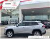 2021 Toyota RAV4 Hybrid Limited (Stk: 10294) in Barrie - Image 2 of 11