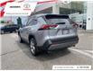 2021 Toyota RAV4 Hybrid Limited (Stk: 10294) in Barrie - Image 3 of 11