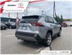 2021 Toyota RAV4 Hybrid Limited (Stk: 10294) in Barrie - Image 5 of 11