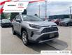 2021 Toyota RAV4 Hybrid Limited (Stk: 10294) in Barrie - Image 6 of 11