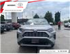2021 Toyota RAV4 Hybrid Limited (Stk: 10294) in Barrie - Image 7 of 11