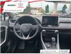2021 Toyota RAV4 Hybrid Limited (Stk: 10294) in Barrie - Image 10 of 11