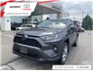 2021 Toyota RAV4 XLE (Stk: 15130) in Barrie - Image 1 of 11