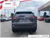 2021 Toyota RAV4 XLE (Stk: 15130) in Barrie - Image 4 of 11