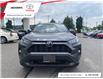 2021 Toyota RAV4 XLE (Stk: 15130) in Barrie - Image 7 of 11