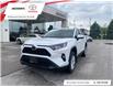 2021 Toyota RAV4 XLE (Stk: 15843) in Barrie - Image 1 of 11