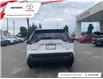 2021 Toyota RAV4 XLE (Stk: 15843) in Barrie - Image 4 of 11