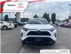 2021 Toyota RAV4 XLE (Stk: 15843) in Barrie - Image 7 of 11
