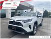 2021 Toyota RAV4 Hybrid Limited (Stk: 14892) in Barrie - Image 1 of 11